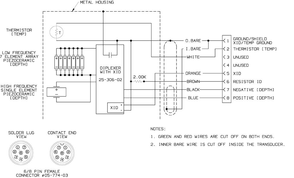 b260 wiring with diplexer  b265lh wiring diagram